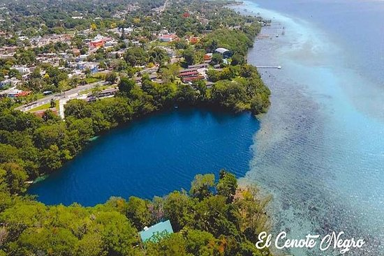 MAGIC BACALAR LAGOON TOUR DI 1 GIORNO