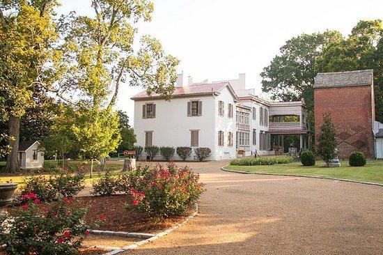 Belle Meade Plantation Maridaje de...