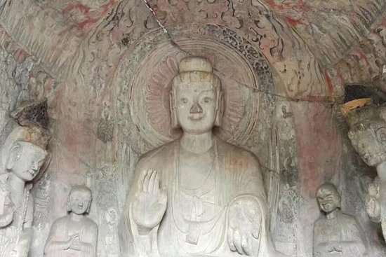 Longmen Grottoes & Luoyang Ancient Art...