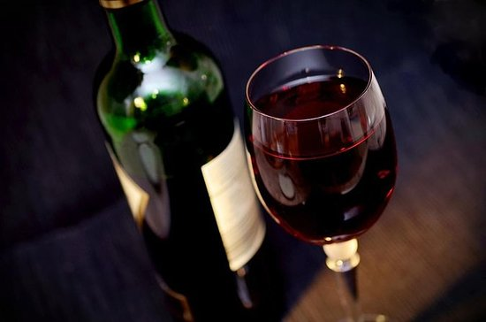 Visite privée des vins italiens...