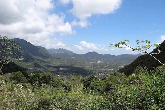 El Vallee de Anton, permanent vår