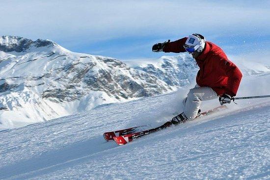 Private tour to Tsaghkadzor ski resort