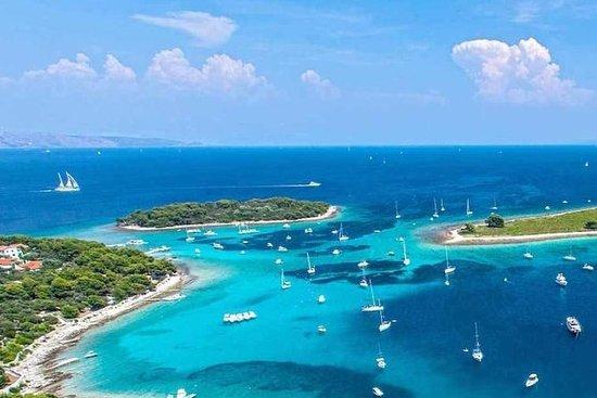 Experiencia Blue Lagoon & Trogir (o...