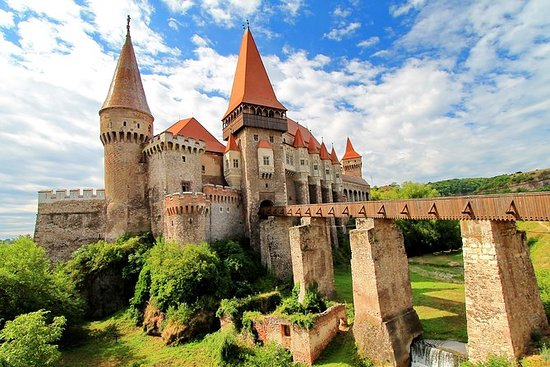 4-Days Transylvania tour from...