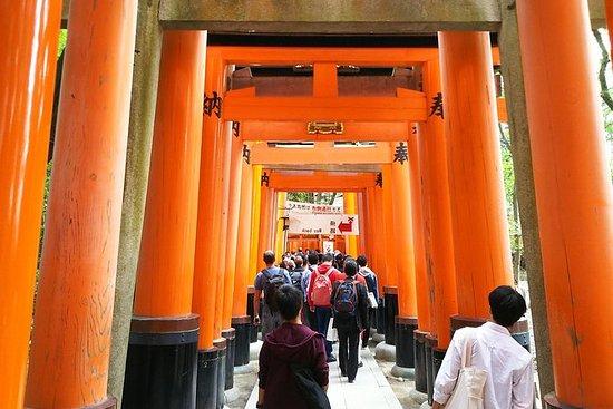 京都プラチナ早朝ツアー