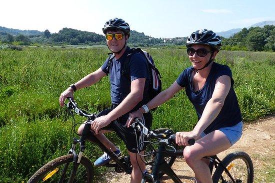 Tour de ciclismo autoguiado de...