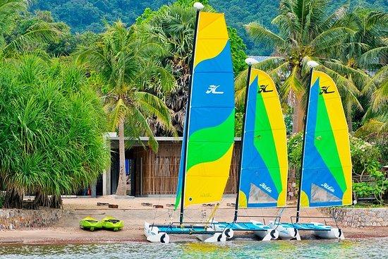 Intermediate Sailing Course part one - By Knai Bang Chatt