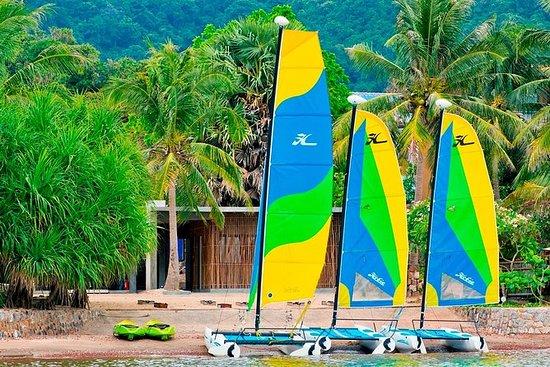 Intermediate Sailing Course part two - By Knai Bang Chatt