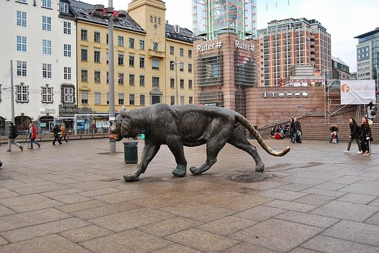 Oslo Throughout the History