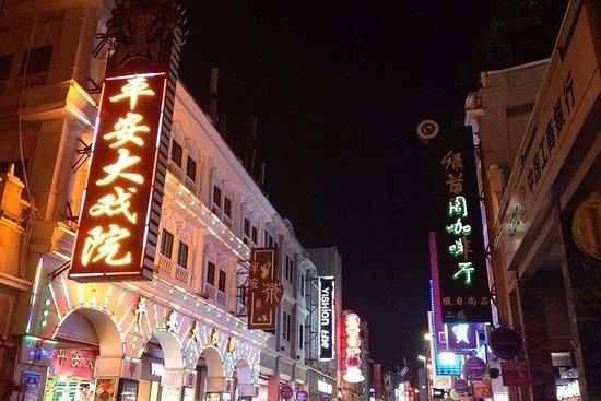 Old Guangzhou City Tour: Chen Clan...