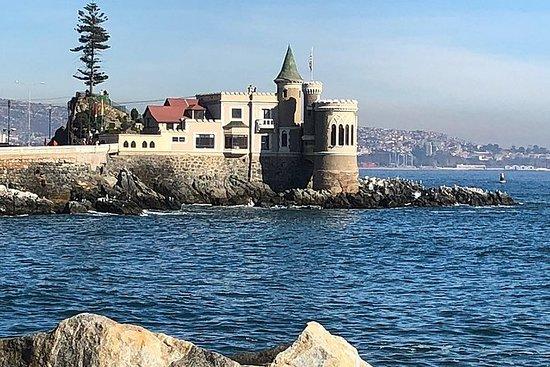 Viña del Mar, Valparaíso og...