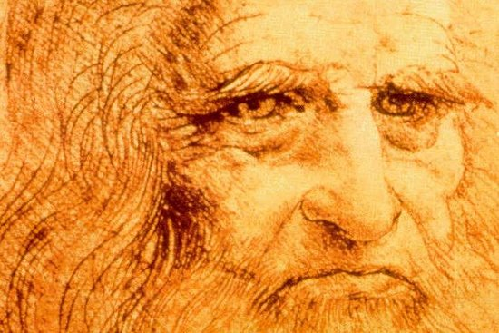 En dag i Amboise med Leonardo da Vinci