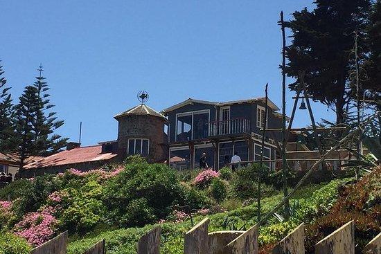 Tour de los Poetas (Isla Negra, El ...