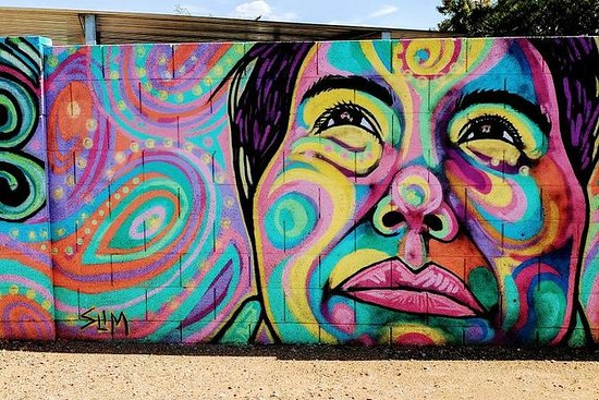 El Barrio Street Art Tour