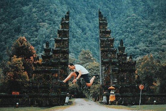 Den magiske Nord-Bali (de beste...