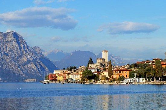 Lac de Garde et Venise