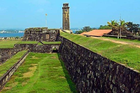 Tour de un día a Galle desde Colombo