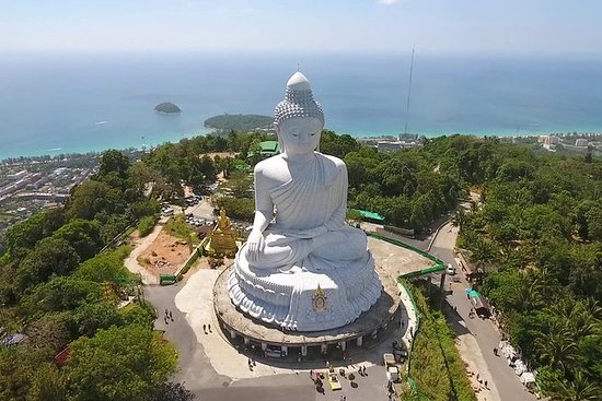 Amazing Phuket Island & Big Buddha...