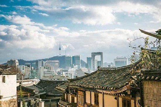 Privat 3 dager Seoul Highlight tour...