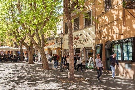 Expérience Frascati Wine Tour avec...