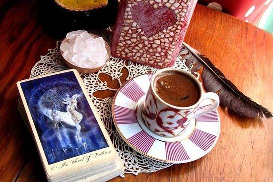 從咖啡杯+免費禮物的神奇閱讀