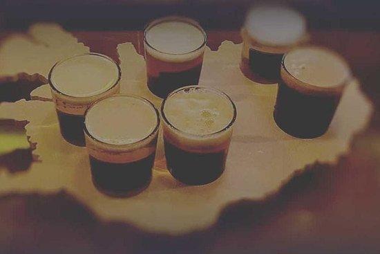 Goldener Bierkreis
