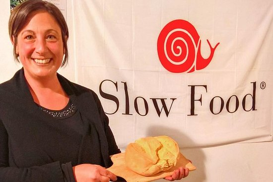 Sicilian cooking experience with a...