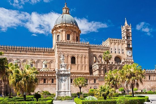 PALERMO & WINE TOUR