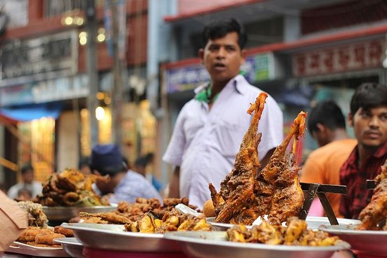 Food Tour In Old Dhaka : Private Food...