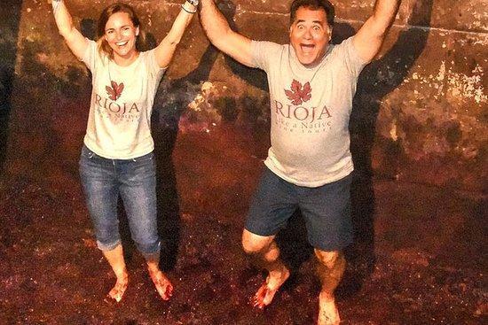 La Rioja comme un vin autochtone