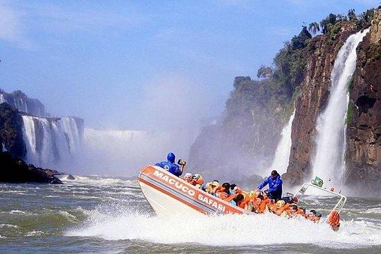 Macuco Safari Boat Ride Admission...