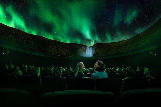 Áróra - Northern Lights Planetarium...