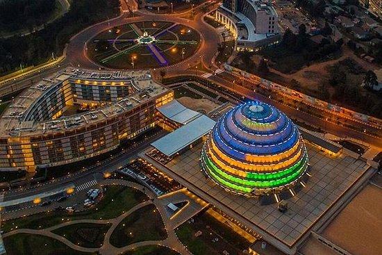 2 Dias de City Tour em Kigali e...