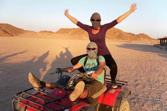 Desert Super Safari Excursions by...