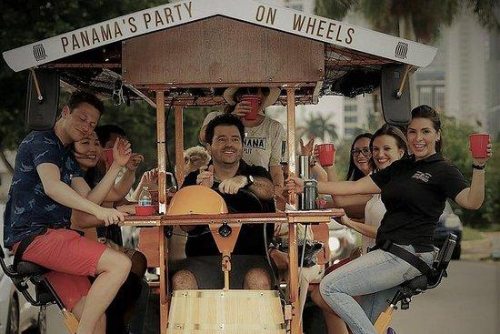Hop on e Ride Off: Passeios de Casco...