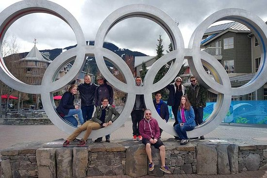 1-Day Whistler Day Tour from Vancouver