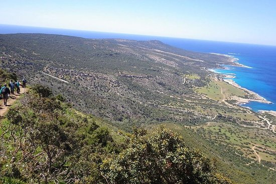 Akamas Panorama Walk (scheduled...