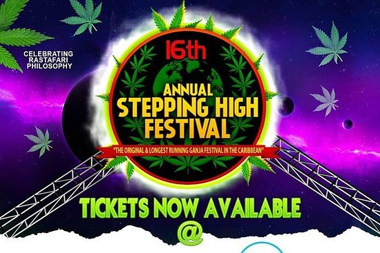 Ganjadventure Tours- Stepping High...