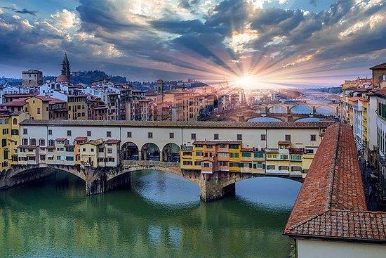 Ganztagestour von Rom: Florenz und...