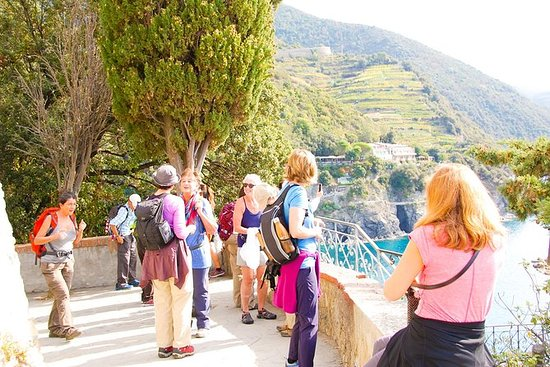 Half Day Walking Tour on the Via