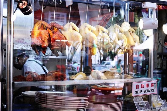 The Chinatown Private Food Tour