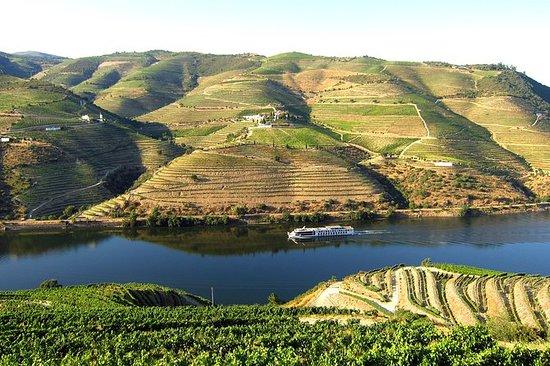 Vale do Douro (cruzeiro fluvial Pinhão...