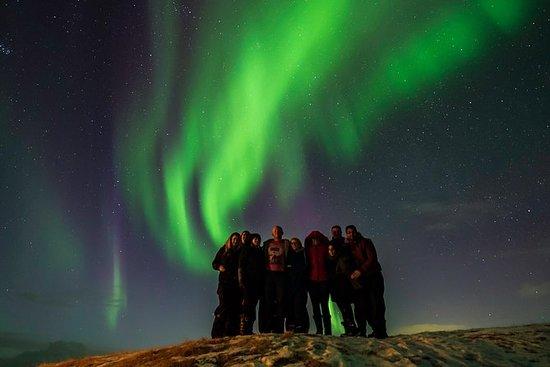Northern Lights Tour en Islande avec...
