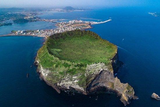 Jeju østkyst UNESCO World Natural...