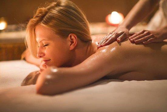 90-minütige Serenity-Massage mit CBD...