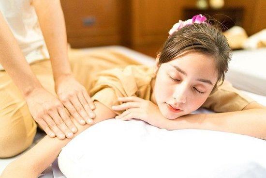 Thai Balm Massage