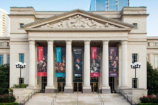 Jerry Lee Lewis - Schermerhorn Symphony Center
