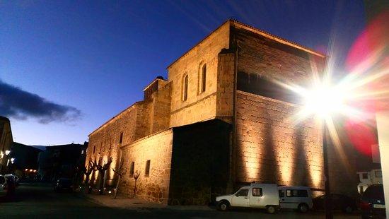 El Barraco, España: Iglesia De Nuestra Señora De La Asunción