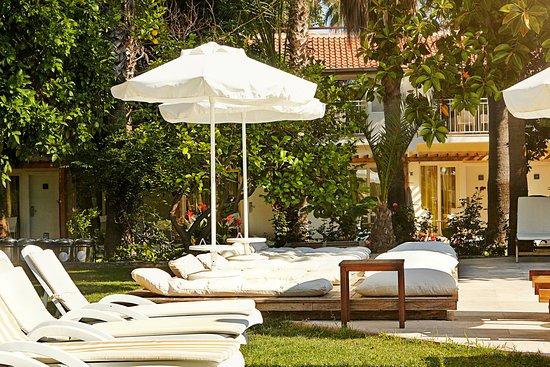 SUNPRIME DOGAN SIDE BEACH - Updated 2019 Prices & Hotel