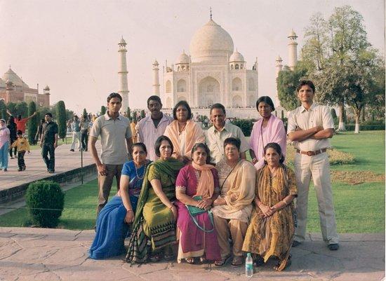 Grace Travels India